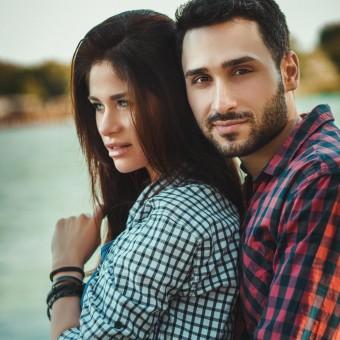 Нодар и Полина