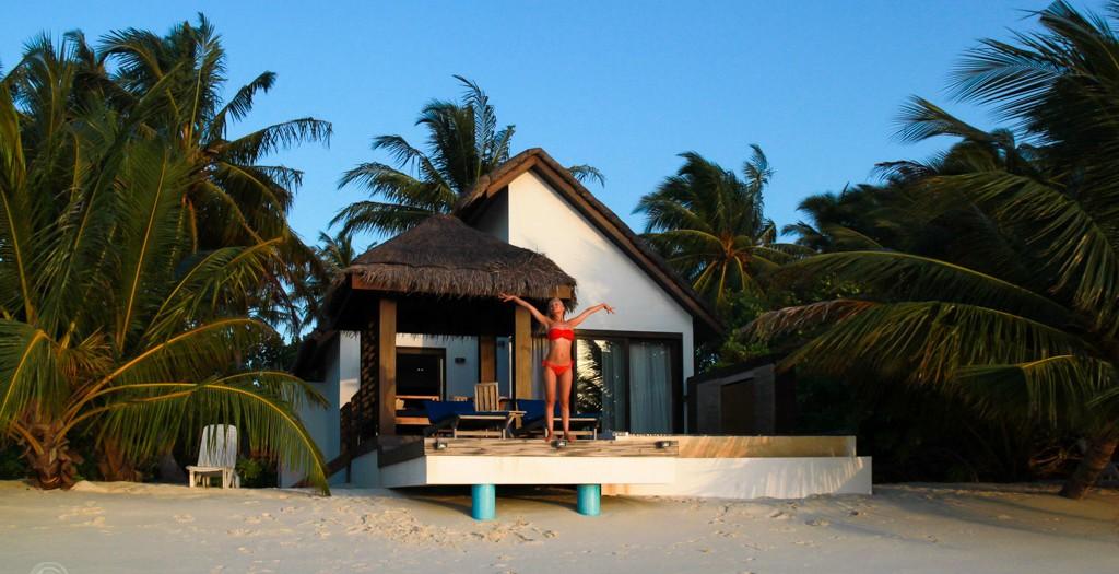 Мальдивы. Отчет о поездке. Август 2013.