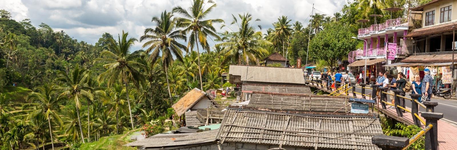 Путешествие на остров Бали. Июнь, 2015.