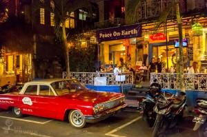 Havana Cafe Ubud