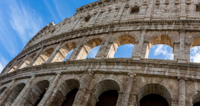 Путешествие в Рим. Октябрь, 2015