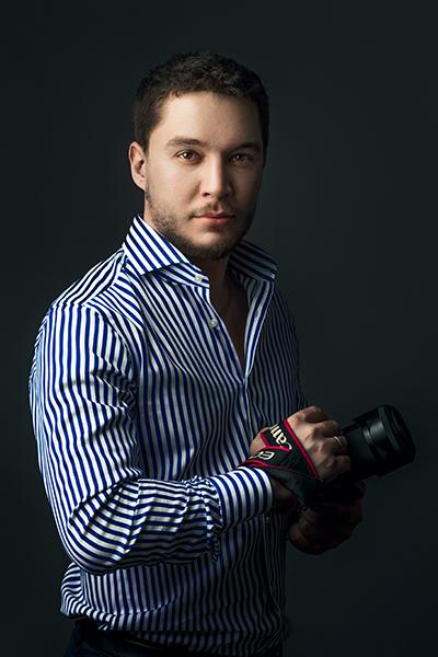 Свадебный фотограф Кирилл Коршиков