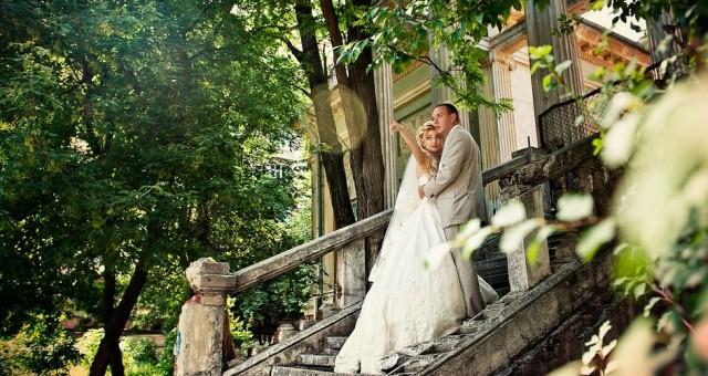 Места для свадебной фотосессии в Ростове