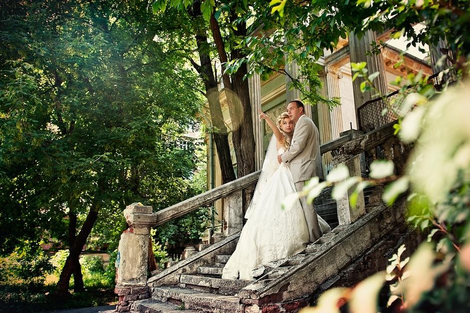 Места для фотосессии в Ростове