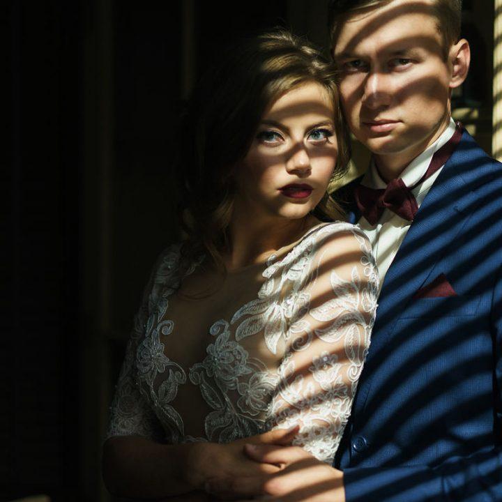 Илья и Лиана